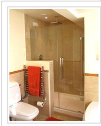 Shower Enclosures Uk Only