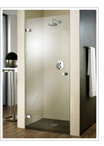 Bespoke shower doors uk